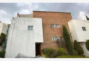 Foto de casa en venta en prolongacion centenario 1540, villa verdún, álvaro obregón, df / cdmx, 0 No. 01