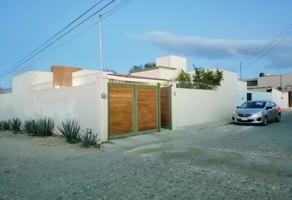 Foto de casa en renta en prolongacion centenario 5, adolfo lopez mateos, tequisquiapan, querétaro, 20411552 No. 01