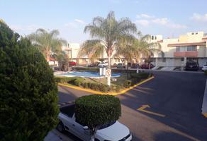 Foto de casa en renta en prolongacion chabacano 2, villas de tejeda, corregidora, querétaro, 0 No. 01