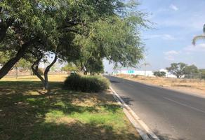 Foto de terreno comercial en venta en prolongacion constituyentes 0, constituyentes, querétaro, querétaro, 0 No. 01