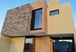 Foto de casa en venta en prolongación constituyentes 0, zen house ii, el marqués, querétaro, 0 No. 01