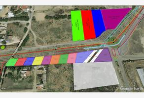 Foto de terreno comercial en venta en prolongacion constituyentes 00, ámsterdam, corregidora, querétaro, 15350362 No. 01