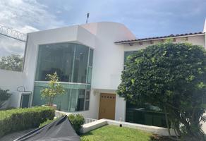 Foto de casa en venta en prolongación constituyentes 1, cumbres del mirador, querétaro, querétaro, 0 No. 01