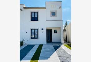 Foto de casa en venta en prolongación constituyentes 123, el mirador, querétaro, querétaro, 0 No. 01