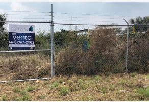 Foto de terreno comercial en venta en prolongacion constituyentes , ciudad del sol, querétaro, querétaro, 8641811 No. 01
