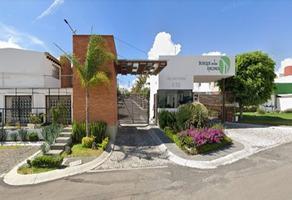 Foto de casa en condominio en venta en prolongación constituyentes , cumbres del mirador, querétaro, querétaro, 19252064 No. 01