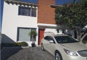 Foto de casa en venta en prolongación constituyentes , el marqués, querétaro, querétaro, 12317953 No. 01