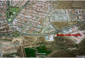 Foto de terreno comercial en venta en prolongacion constituyentes oriente 1, el mirador, querétaro, querétaro, 17295458 No. 01