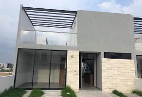 Foto de casa en venta en prolongación constituyentes oriente 1024, zen house ii, el marqués, querétaro, 0 No. 01