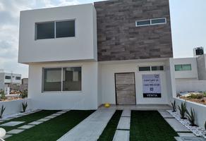 Foto de casa en venta en prolongacion constituyentes oriente e 96 , el mirador, querétaro, querétaro, 0 No. 01