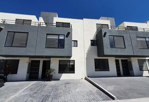 Foto de casa en venta en prolongacion constituyentes oriente , la presa (san antonio), el marqués, querétaro, 19660250 No. 01