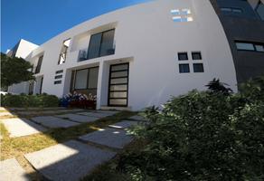 Foto de casa en venta en prolongacion constituyentes, zen life , la presa (san antonio), el marqués, querétaro, 16013328 No. 01