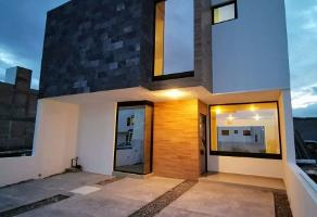 Foto de casa en venta en prolongación constituyetes , zen house ii, el marqués, querétaro, 0 No. 01