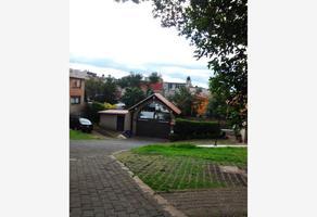 Foto de casa en venta en prolongacion corregidora 100, miguel hidalgo, tlalpan, df / cdmx, 0 No. 01