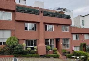 Foto de casa en venta en prolongacion corregidora , miguel hidalgo, tlalpan, df / cdmx, 0 No. 01
