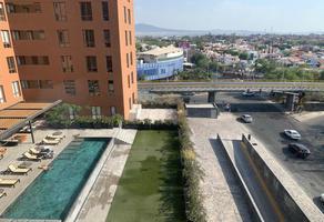 Foto de departamento en renta en prolongacion corregidora norte 1000, plaza del parque, querétaro, querétaro, 0 No. 01