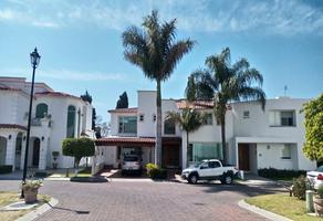 Foto de casa en venta en prolongación corregidora norte 909, álamos 3a sección, querétaro, querétaro, 15193551 No. 01