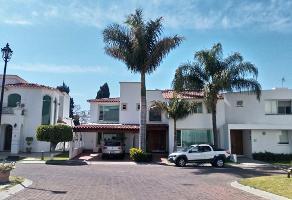 Foto de casa en venta en prolongación corregidora norte , álamos 3a sección, querétaro, querétaro, 10998829 No. 01