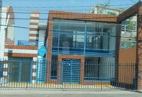 Foto de edificio en renta en prolongación corregidora , villas del parque, querétaro, querétaro, 18621103 No. 01