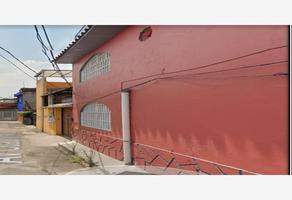 Foto de casa en venta en prolongacion cuauhtemoc 0, barrio xaltocan, xochimilco, df / cdmx, 17396426 No. 01