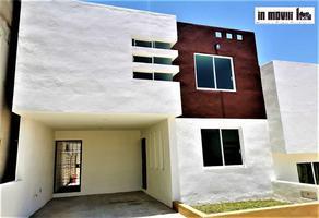Foto de casa en venta en prolongacion de 5 de mayo 55, santa maria atzompa, santa maría atzompa, oaxaca, 0 No. 01