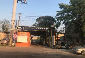 Foto de terreno habitacional en venta en prolongacion de avenida universidad 96 , casa blanca 2a sección, centro, tabasco, 14828804 No. 01