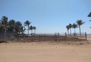 Foto de terreno habitacional en venta en prolongación de calle del morro , zicatela, santa maría colotepec, oaxaca, 0 No. 01
