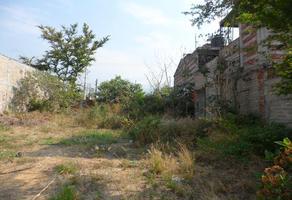 Foto de terreno comercial en renta en prolongación de calzada de la republica , oaxaca centro, oaxaca de juárez, oaxaca, 20276384 No. 01