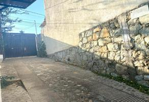 Foto de terreno habitacional en venta en prolongación de hidalgo , san felipe del agua 1, oaxaca de juárez, oaxaca, 20059945 No. 01
