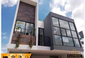 Foto de casa en venta en prolongacion de la 12 norte 15, plazuela de san pedro, san pedro cholula, puebla, 6923561 No. 01