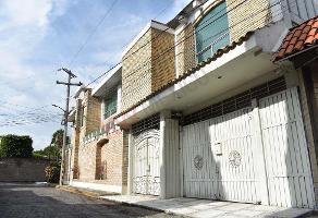 Foto de casa en venta en prolongacion de la calle cholula 1101, santiago mixquitla, san pedro cholula, puebla, 15710921 No. 01