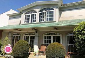 Foto de casa en venta en prolongación de potosí , club de golf méxico, tlalpan, df / cdmx, 0 No. 01