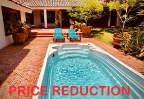 Foto de casa en venta en prolongación del monte , chulavista, chapala, jalisco, 13149398 No. 01