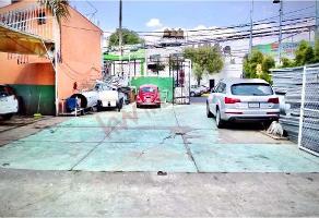 Foto de nave industrial en renta en prolongacion división del norte 5061, san lorenzo la cebada, xochimilco, df / cdmx, 15557392 No. 01