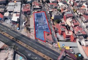 Foto de nave industrial en renta en prolongacion división del norte 5061, san lorenzo la cebada, xochimilco, df / cdmx, 15992891 No. 01