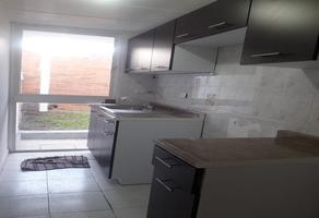 Foto de departamento en venta en prolongacion division del norte , ampliación san marcos norte, xochimilco, df / cdmx, 11898437 No. 01