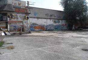 Foto de terreno comercial en venta en prolongación división del norte , ampliación san marcos norte, xochimilco, df / cdmx, 17900152 No. 01