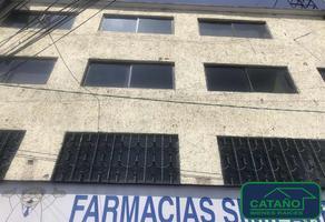 Foto de oficina en renta en prolongación división del norte , san lorenzo la cebada, xochimilco, df / cdmx, 15160928 No. 01