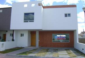 Foto de casa en renta en prolongacion dolores de rio 40, claustros del campestre, corregidora, querétaro, 0 No. 01