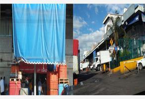 Foto de bodega en venta en prolongacion eje 6 sur b-6, aculco, iztapalapa, df / cdmx, 16739555 No. 01