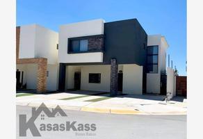 Foto de casa en venta en prolongacion ejercito nacional , bosque de santa fe, juárez, chihuahua, 0 No. 01
