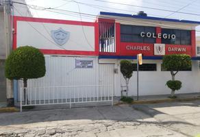 Foto de edificio en venta en prolongacion ejido 1016, el rosario, pachuca de soto, hidalgo, 16898809 No. 01