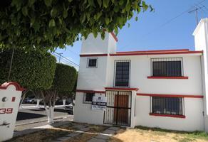 Foto de casa en condominio en venta en prolongación felipe ángeles , tecnológico, querétaro, querétaro, 17636170 No. 01