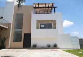 Foto de casa en venta en prolongación fray sebastián gallegos 101 corregidora, 76900 el pueblito, qro. 101, el pueblito centro, corregidora, querétaro, 0 No. 01