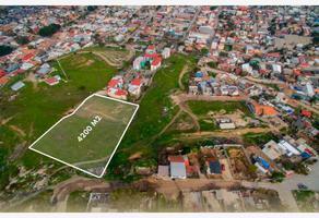 Foto de terreno habitacional en venta en prolongación fresa , santa fe, tijuana, baja california, 0 No. 01