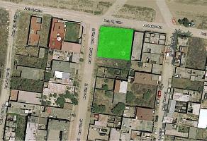 Foto de terreno habitacional en venta en prolongacion gigantes , coyula, tonalá, jalisco, 6940986 No. 01