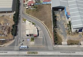 Foto de terreno habitacional en venta en prolongación gobernador curiel 5500 , lomas de curiel, san pedro tlaquepaque, jalisco, 20183686 No. 01