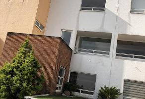 Foto de casa en condominio en venta en prolongacion hdalgo , adolfo lópez mateos, cuajimalpa de morelos, df / cdmx, 9460926 No. 01