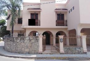 Foto de casa en venta en prolongacion hidaglo , el cercado centro, santiago, nuevo león, 0 No. 01
