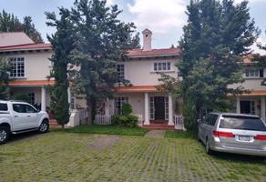 Foto de casa en renta en prolongacion hidalgo 280, manzanastitla, cuajimalpa de morelos, df / cdmx, 0 No. 01